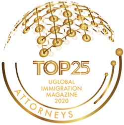 Top 25 Attorney