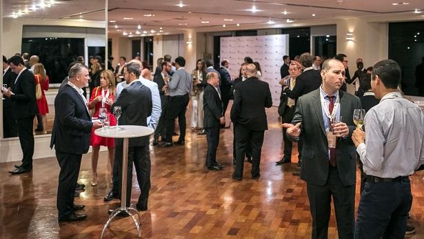 VIP Cocktail - EB5 & Uglobal Immigration Expo Sao Paulo