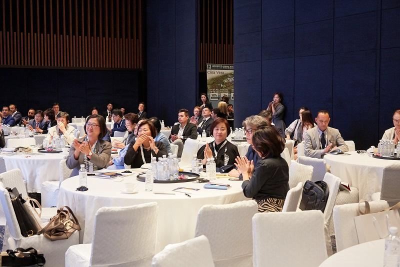 Uglobal Immigration Expo Seoul