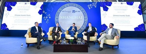 Uglobal Immigration Expo Shanghai